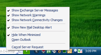 screenshot-outlook-2003-tray-menu.png